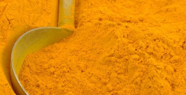 Curcumin Works Synergistically